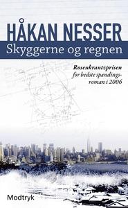 Skyggerne og regnen (e-bog) af Håkan Nesser, Jan Mølgaard