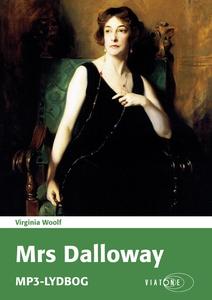 Mrs Dalloway (lydbog) af Virginia Woo