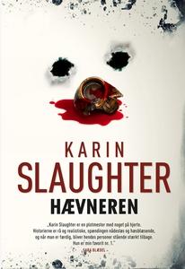 Hævneren (e-bog) af Karin Slaughter