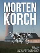 Klokken på Solbjerg