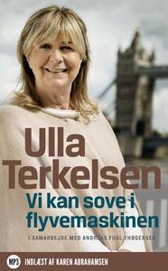 Ulla Terkelsen (lydbog) af Andreas Fu