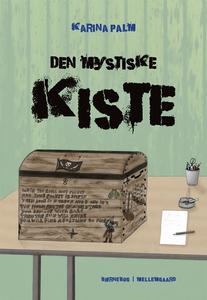 Den mystiske kiste (e-bog) af Karina