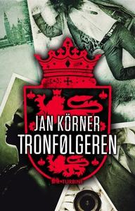 Tronfølgeren (e-bog) af Jan Körner