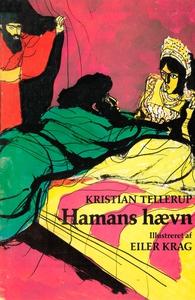 Hamans hævn (e-bog) af Kristian Telle