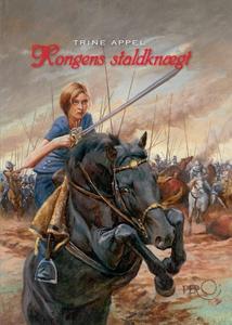 Kongens Staldknægt (e-bog) af Trine A