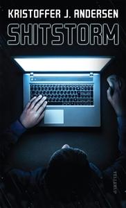 Shitstorm (e-bog) af Kristoffer Jacob