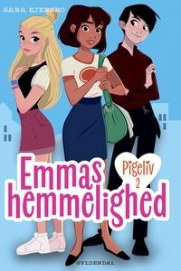 Pigeliv 2 - Emmas hemmelighed (e-bog)