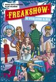 Freakshow 2: De oversavede damer