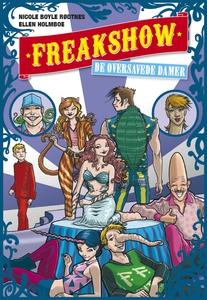 Freakshow 2: De oversavede damer (e-b