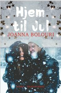 Hjem til jul (lydbog) af Joanna Bolou