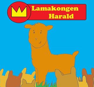 Lamakongen Harald (ebok) av Jostein Berntsen,