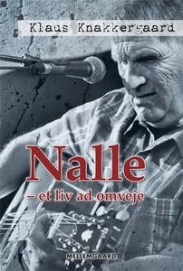 Nalle (e-bog) af Klaus Knakkergaard