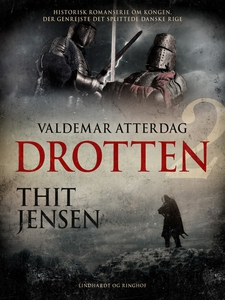 Drotten (e-bog) af Thit Jensen