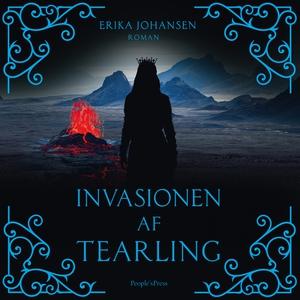Invasionen af Tearling (lydbog) af Er