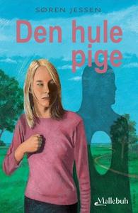 Den hule pige (e-bog) af Søren Jessen