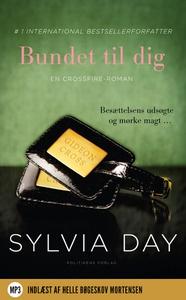 Bundet til dig (lydbog) af Sylvia Day