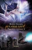 Panteon-sagaen #2: Akkanas gåde
