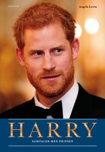 Harry (lydbog) af Angela Levin