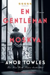 En gentleman i Moskva (e-bog) af Amor