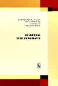 Gyldendal tysk grammatik