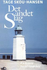 Det andet slag (e-bog) af Tage Skou-H