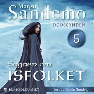 Dødssynden (lydbok) av Margit Sandemo