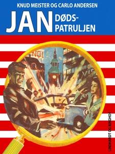 Dødspatruljen (e-bog) af Knud Meister
