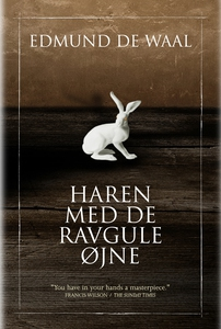 Haren med de ravgule øjne (e-bog) af