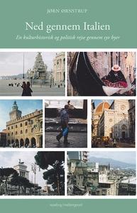 Ned gennem Italien (e-bog) af Jørn Ør