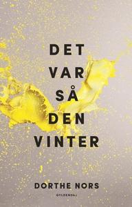 Det var så den vinter (e-bog) af Dort