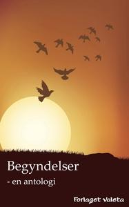Begyndelser (e-bog) af Camilla Wandah