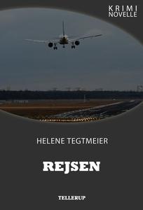 Kriminovelle - Rejsen (e-bog) af Helene Tegtmeier
