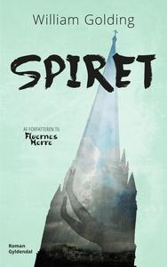 Spiret (e-bog) af William Golding