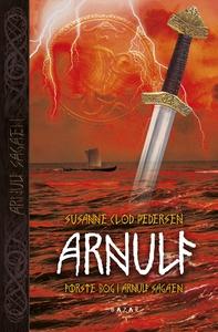 Arnulf (e-bog) af Susannne Clod Peted