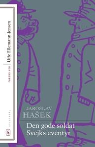 Den gode soldat Svejks eventyr (e-bog