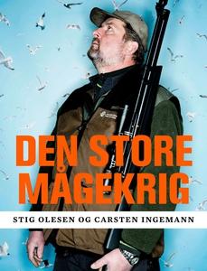 Den store mågekrig (e-bog) af Stig Ol