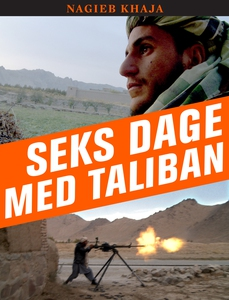 Seks dage med Taliban (e-bog) af Nagi