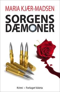 Sorgens dæmoner (e-bog) af Maria Kjær