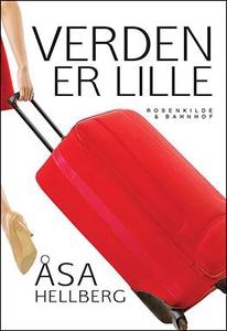Verden er lille (lydbog) af Åsa Hellb