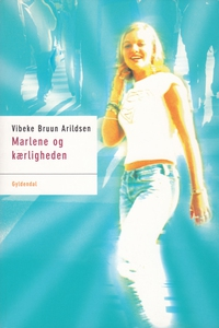 Marlene og kærligheden (e-bog) af Vib