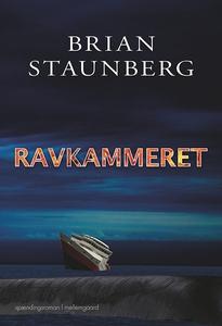 Ravkammeret (e-bog) af Brian Staunber