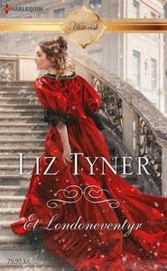 Et Londoneventyr (e-bog) af Liz Tyner