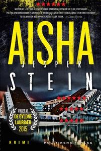Aisha (e-bog) af Jesper Stein