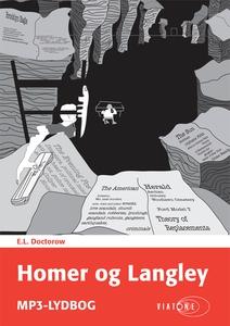 Homer og Langley (lydbog) af E.L. Doc