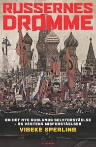 Russernes drømme (lydbog) af Vibeke S