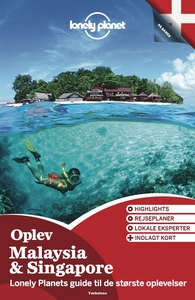 Oplev Malaysia & Singapore (Lonely Pl