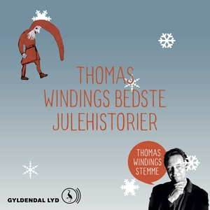Thomas Windings bedste julehistorier