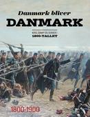 Danmark bliver Danmark