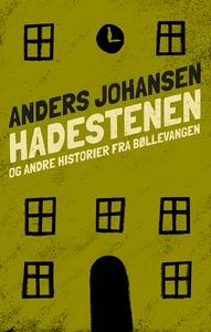 Hadestenen (e-bog) af Anders Johansen