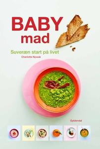 Babymad (e-bog) af Charlotte Nowak